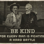 20 Aphorisms That I Thought Were Dumb as a Boy But Now Appreciate as a Grown Man   The Art of Manliness