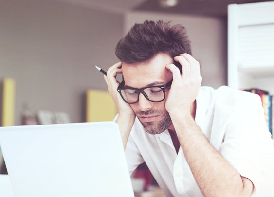 3 Dangers of Being Stressed Out | RELEVANT Magazine