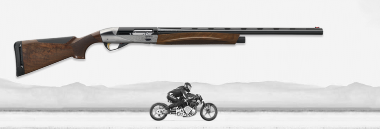 New from Benelli: ETHOS Shotgun | The Truth About Guns