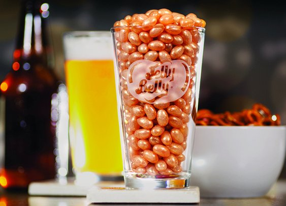 Draught Beer Jelly Beans | The Coolector