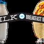 Milk vs Breakfast Burritos Protein Fight Club #GotMilkGotProtein | Days of a Domestic Dad