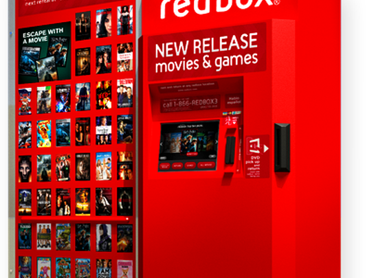 Free Redbox Rental Codes for 2014