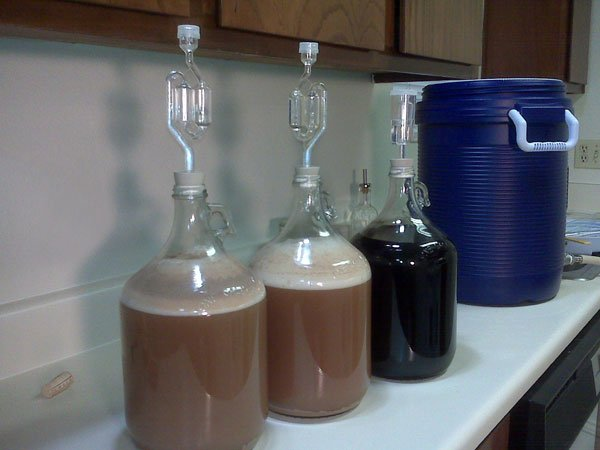 Extra Pale Ale Recipe