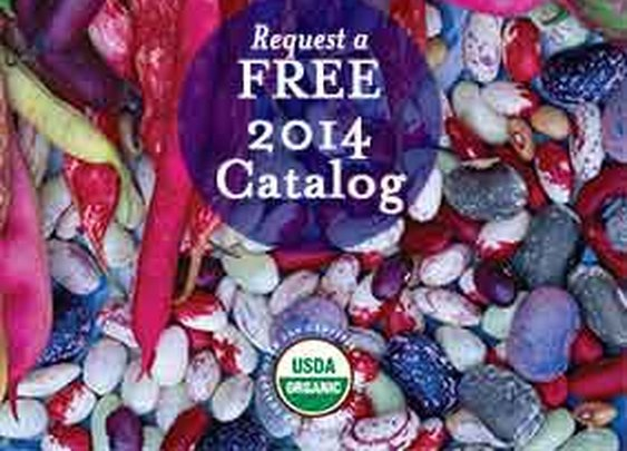 Free Printed Heirloom Organic Garden Seed Catalog | Seed Savers Exchange
