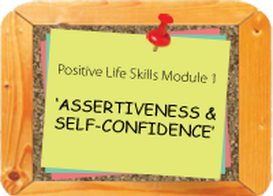 Assertiveness & Self Improvement: online self development courses 2014