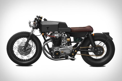 Thrive Yamaha XS650 Motorcycle