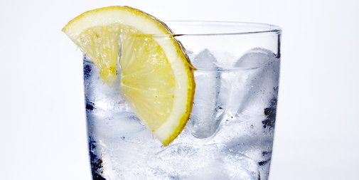 This Will Make You Never, Ever Want To Put A Lemon Wedge In Your Water Again