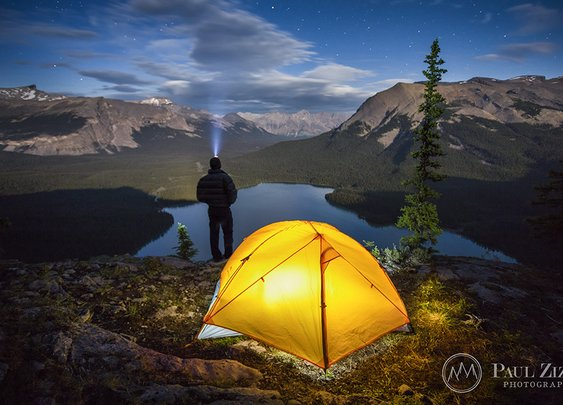 Paul Zizka Photography | The Coolector