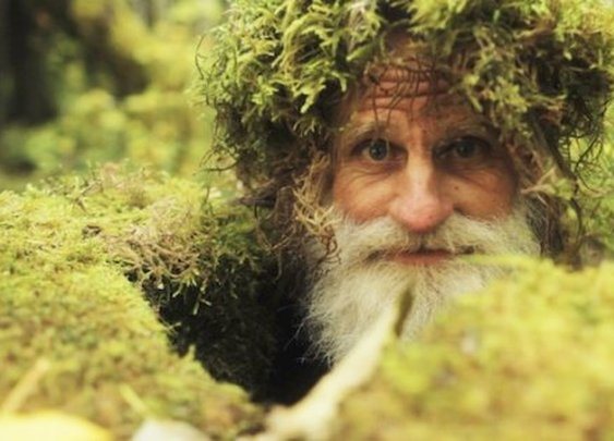 The Truth about the Legend of Mick Dodge: Hoh Rainforest Wildman | Exotic Hikes Olympic Peninsula