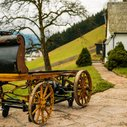 First Porsche uncovered after 112 years of hiding | Motoramic - Yahoo Autos
