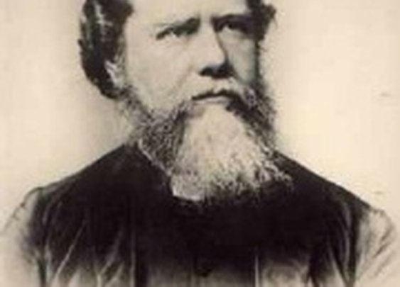 James Hudson Taylor (1832 - 1905) - A listener first and a preacher second.  What a life!