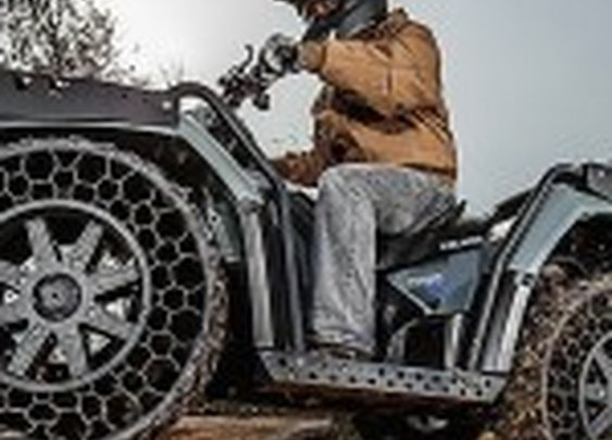 Polaris Sportsman WV850 H.O.