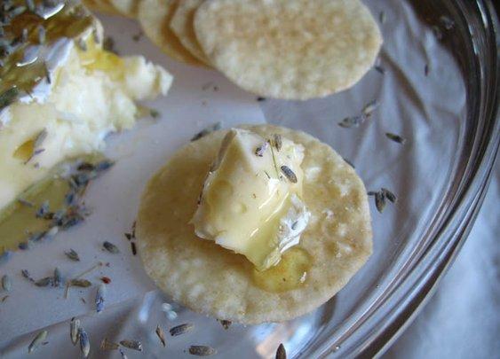 Cheese & Honey Tasting