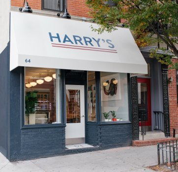 Harry's - Great Shave. Fair Price. Simple.