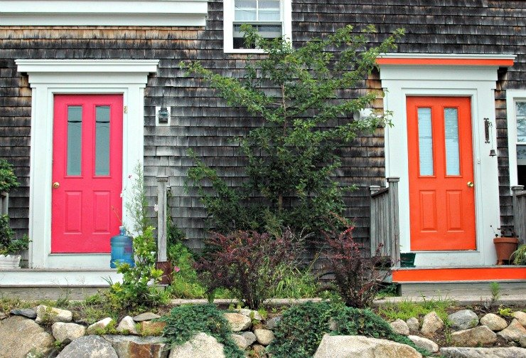 First Impressions: 7 Ways to Upgrade Your Front Door