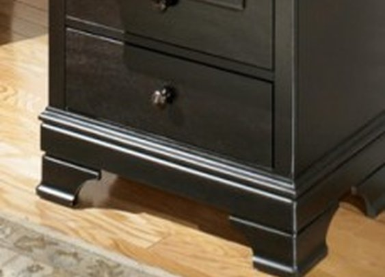Hidden Drawer Nightstand | StashVault