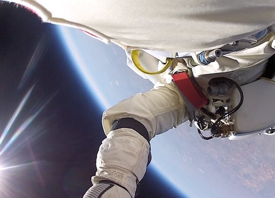 GoPro: Red Bull Stratos - The Full Story - YouTube
