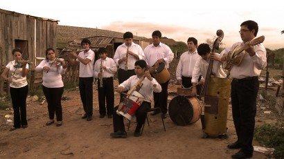 The Landfillharmonic - Paraguay