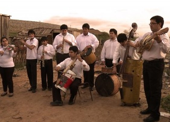 The Landfillharmonic - Paraguay