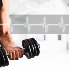 Get-Fit Guy : Does Weight Training Count as Cardio? :: Quick and Dirty Tips ™
