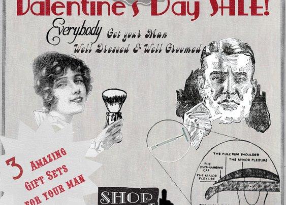 Valentines Deal