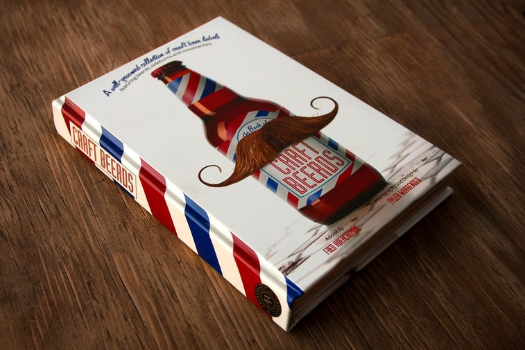 Craft Beerds Book   The Coolector