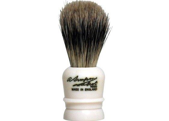Simpsons Wee Scott Tiny Shaving Brush