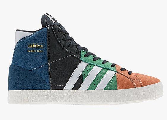 Adidas Originals Remix Oddity | The Coolector