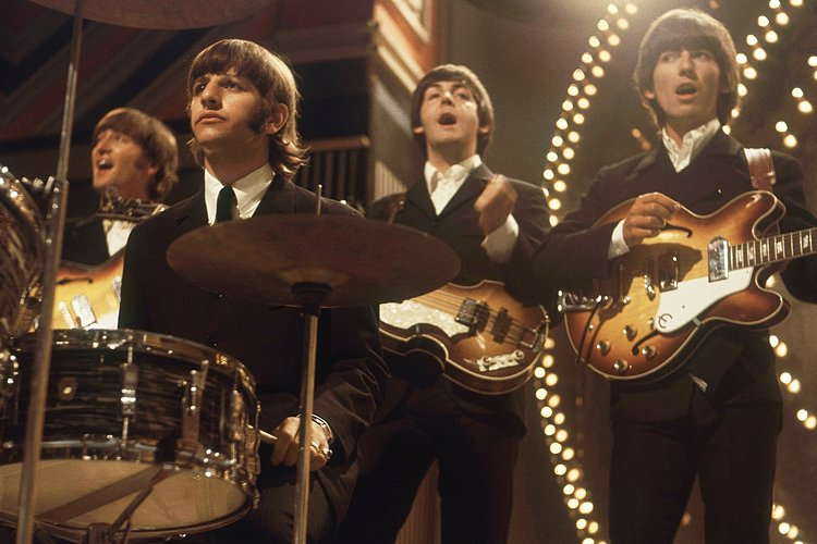 30 amazing Beatles covers you need to hear