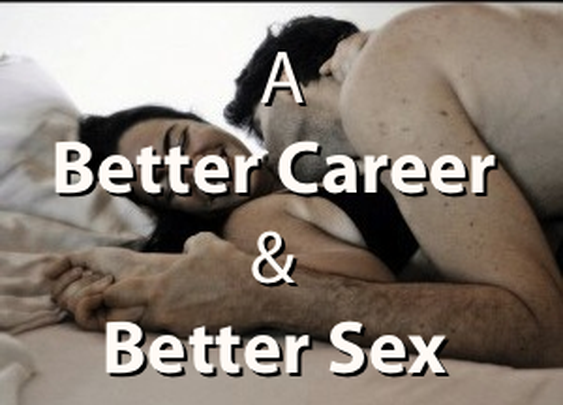 7 point plan to wealth, respect, and better sex
