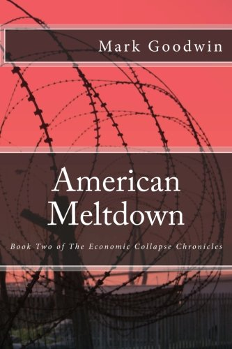 American Meltdown is Now Available!!!