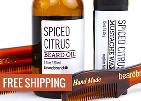 Huckberry | Beardbrand