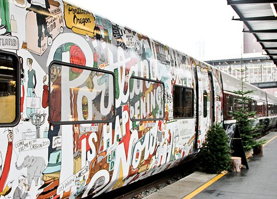 Portland Express » Travel Portland