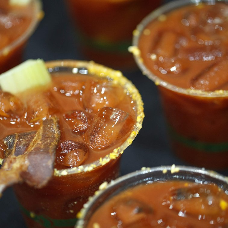 Drink the Best Bloody Mary Mix in Portland to Cure a Hangover on National Hangover Day