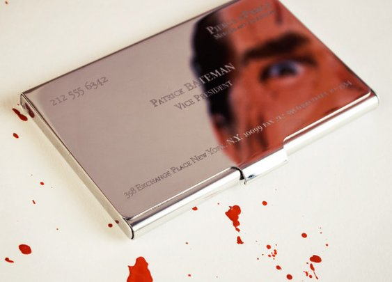 Never Lose A Sale Whipping Out This Business Card Holder