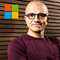 Satya Nadella - Microsoft's New CEO