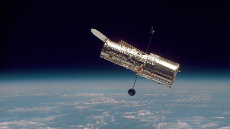 Why Hubble Has a Telescope Named After Him