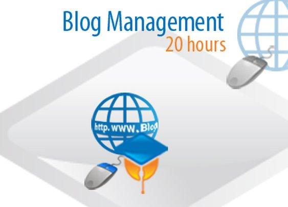 Online cms management training course 2014 & blog project management