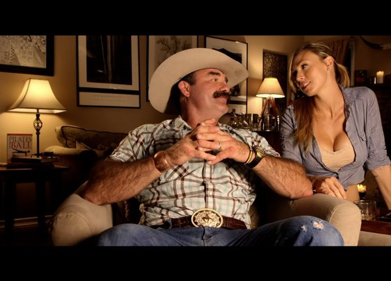 Don Frye 'Predator's Predictions' UFC 169 - YouTube