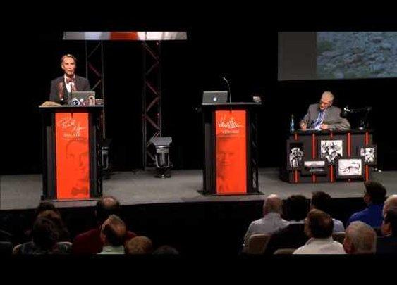 Bill Nye Debates Ken Ham - HD - YouTube