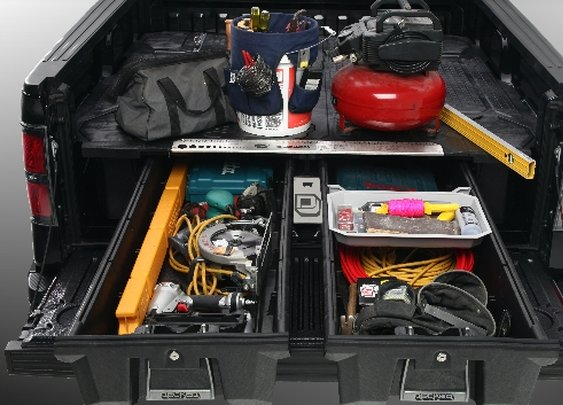 Truck Bed Organizers & Accessories