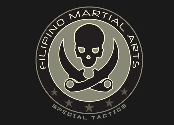 SPECIAL-EDITION Filipino Martial Arts Tshirt