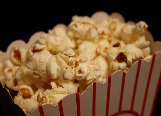 foolproof popcorn - rotio/food