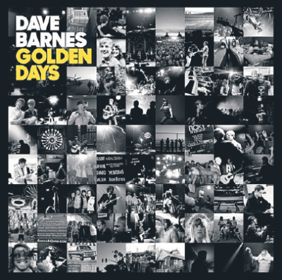 Dave Barnes releases new, fresh pop album in 'Golden Days' | The University Daily Kansan