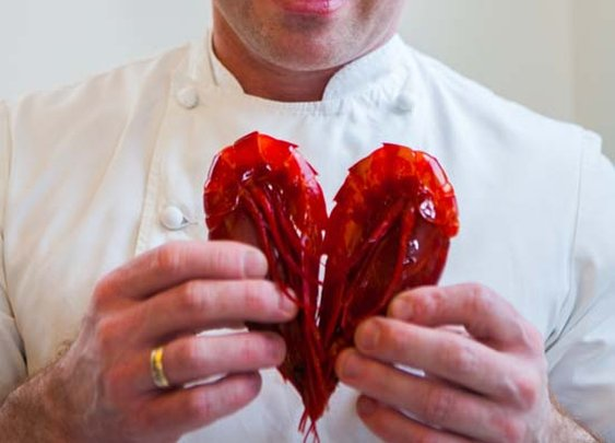 Most Expensive Valentine's Day Dinner Costs $100K