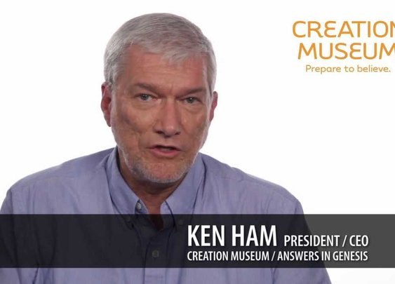 "Ken Ham Responds to Bill Nye ""The Humanist Guy"" - YouTube"