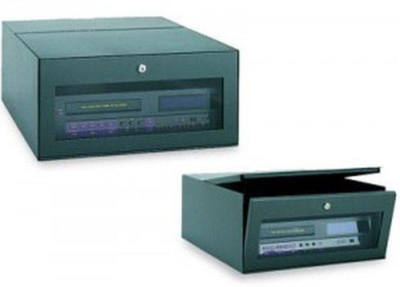 Security Equipment Cases & Furniture   StashVault