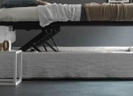 Hidden Storage Under Bed   StashVault