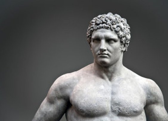 Hercules Thracian Wars Workout | Free Workout | Be Legendary | be Legendary