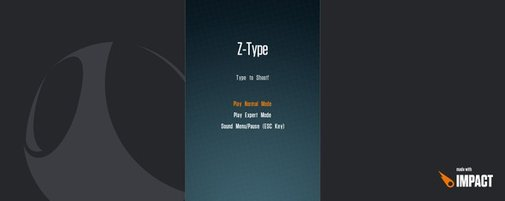Z-Type - StumbleUpon